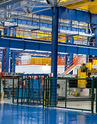 大龙铸工机械-25年生产经验